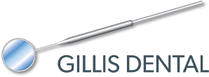 Gillis Dental logo